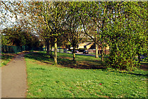 SP4441 : Longelandes Way, Ruscote by Stephen McKay