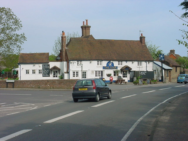 Witley - The Star Public House