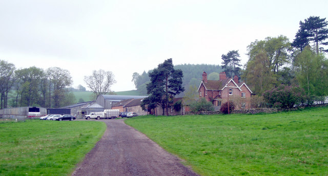 The Home Farm, Nanpantan, near Loughborough