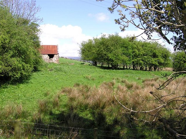 Tullygare Townland