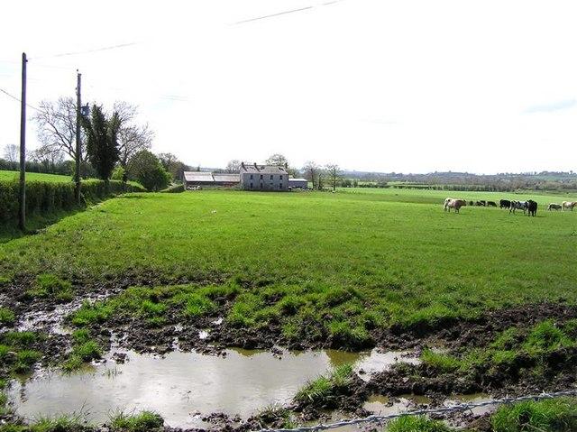 Tamlaght Townland