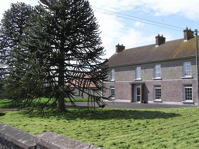 House near Coagh
