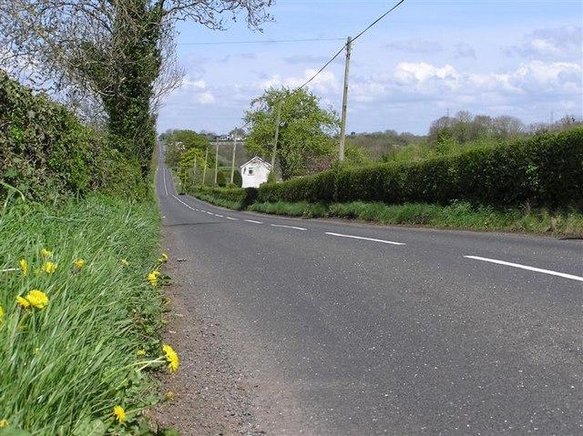 Ballymoyle Townland, Coagh