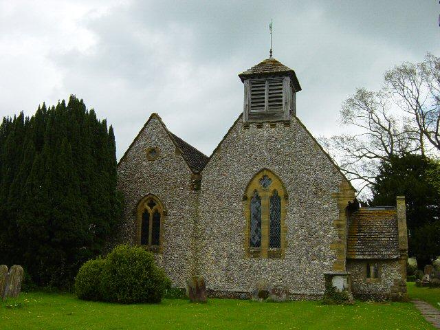 St Bartholomew's Church, Albourne