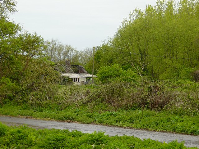 Sheepwash Barn