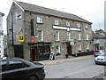 N9674 : The Conyngham Arms Hotel by Brian Shaw