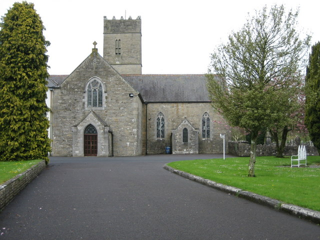 Franciscan Friary Church, Multyfarnham