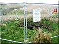 SN6506 : Unstable ground on Mynydd Garn-Fach by Nigel Davies