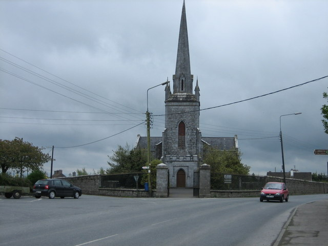St Paul's, Banagher