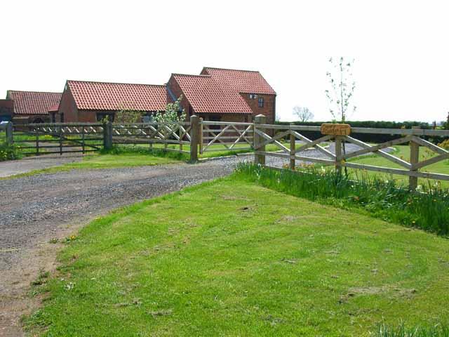 Granary Cottage, Back Darlington Lane