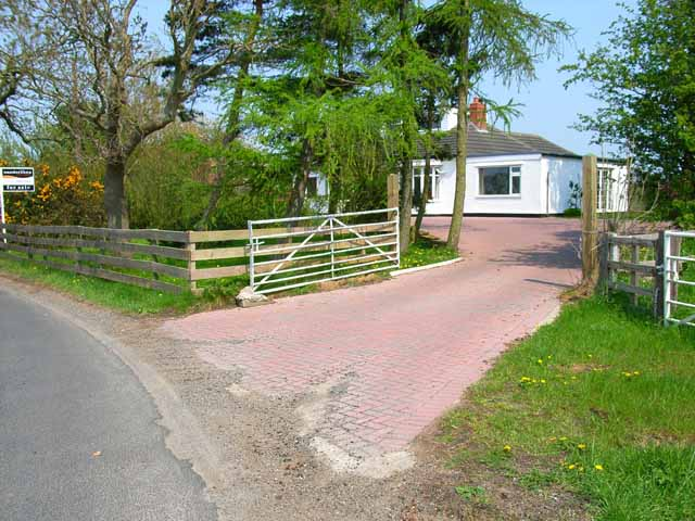 Barclay Springs Equestrian, Whinney Hill