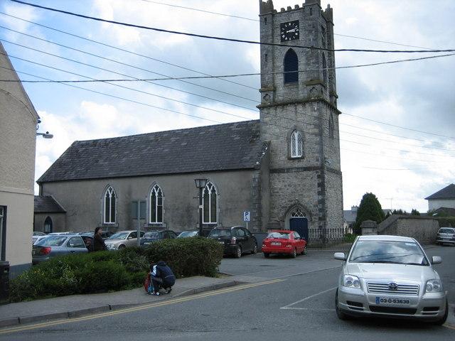 St Coman's, Roscommon