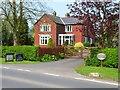 NZ3919 : Urmson House, Back Darlington Lane by Oliver Dixon