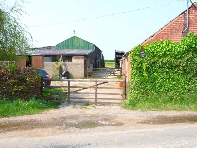 Hambledon View Farm, Little Stainton