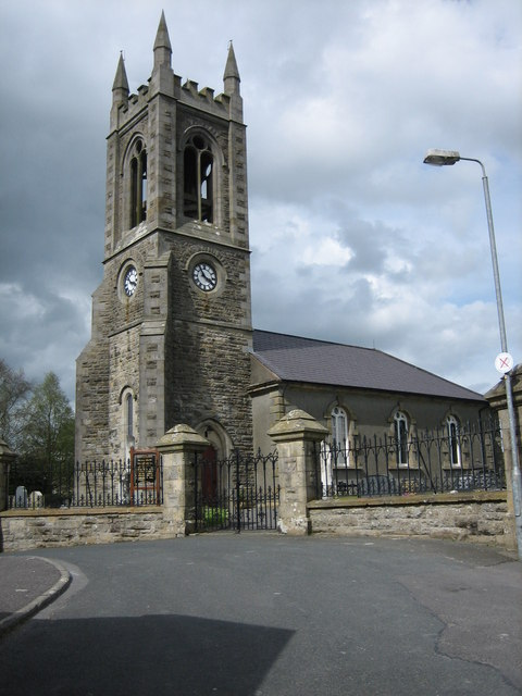 Lisbellaw Parish Church