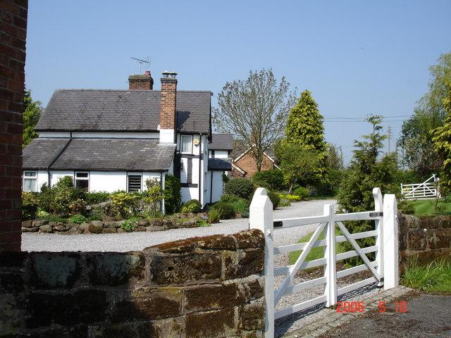 The Grange, Horton Green