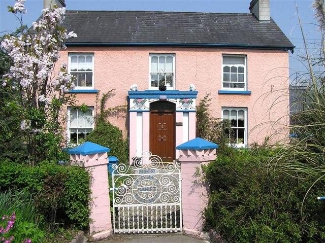 House at Lurgacullion