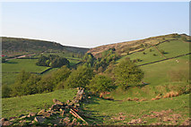 SK0167 : Peak District National Park near Flash by Kate Jewell