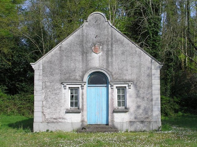 Orange Hall at Ballynanny