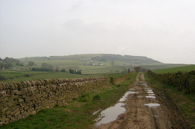 Macclesfield Countryside