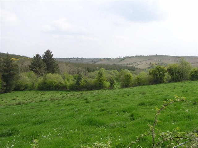 Coolberrin Townland