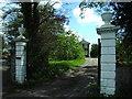 NY3058 : Entrance by Alexander P Kapp