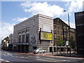 TQ3681 : The Troxy Cinema, Commercial Road by David Williams