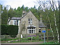 NY6860 : Featherstone Station House by Brian Norman
