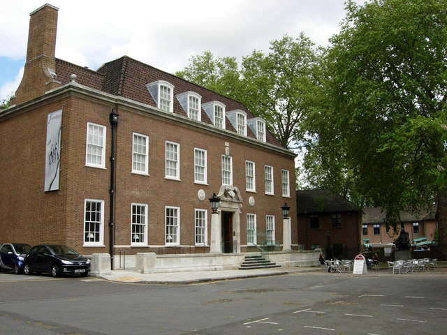 The Foundling Museum, Bloomsbury