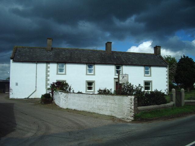 Wormanby Farm