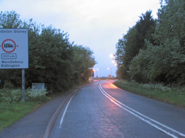 Towards Chequers