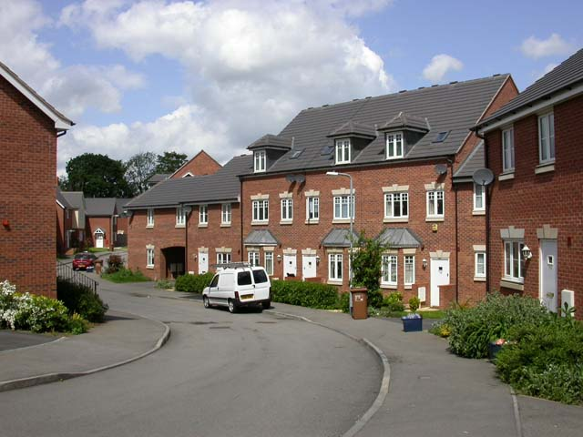 Ashmead Housing Estate