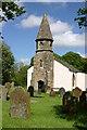 NY0330 : Camerton Church by Bob Jenkins