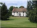 TL2046 : Turnpike Farm, Sutton, Beds by Rodney Burton