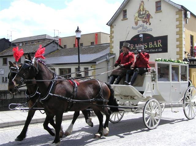Coach and Horses, Omagh