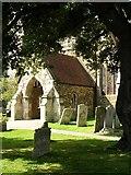 TQ8833 : St Mildred's church Tenterden by Tim Knight