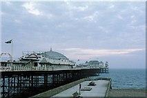 TQ3103 : Palace Pier by Martyn Davies