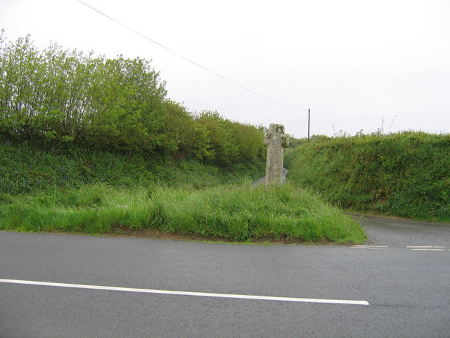 Bosent Cross