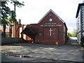 SP0676 : Headley Heath New Life Church Centre by David Stowell