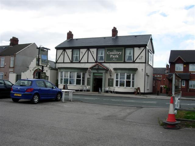 The Country Park Inn