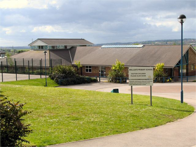 Wellgate Primary School