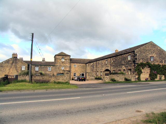 Windhill Gate Farm