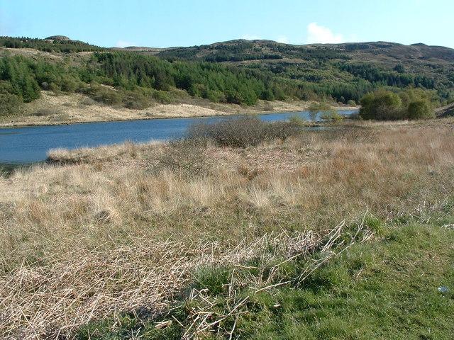 Loch Peallach