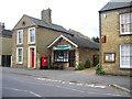 TL4567 : Post Office, Cottenham, Cambs by Rodney Burton