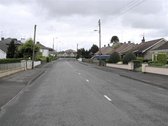 Coolreaghs, Cookstown