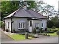 C9435 : Gate house at Benvarden by Kenneth  Allen