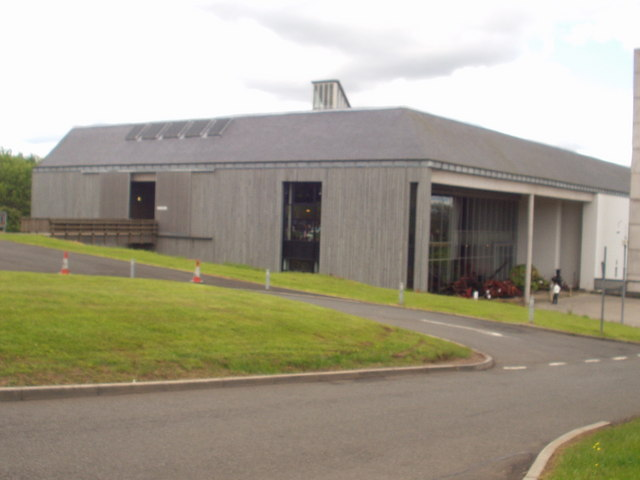 Museum of Scottish Country Life