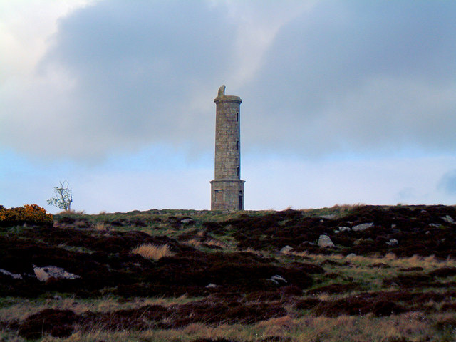 Boswell's Monument