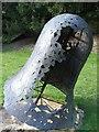 NZ1198 : Brinkburn Bell by Christine Westerback