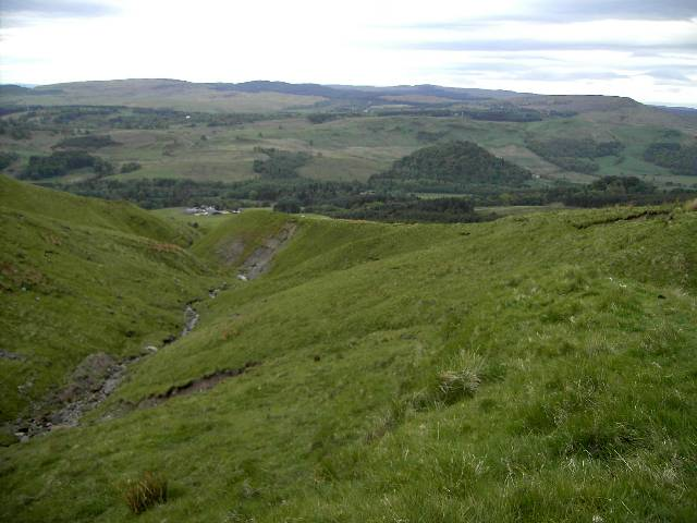 Lower Stonen Glen